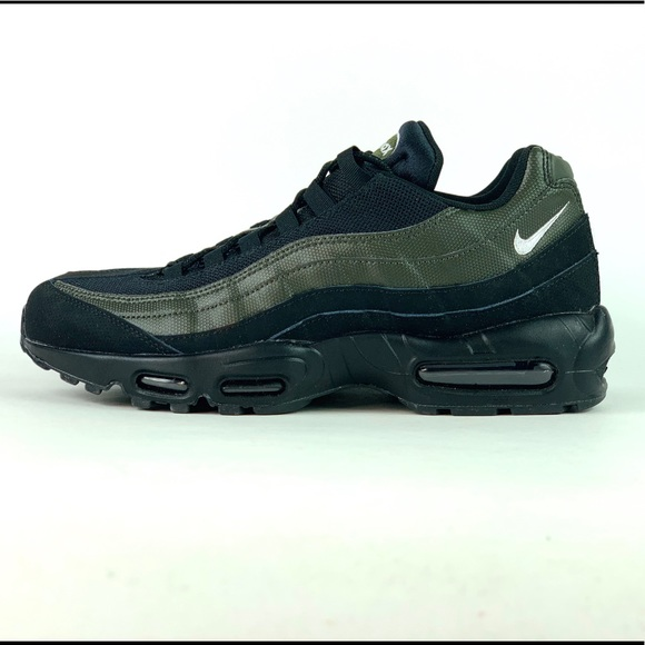 Nike Other - Nike Air Max 95 Essential Running Shoe